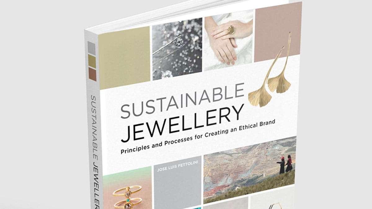 libro joyería sostenible
