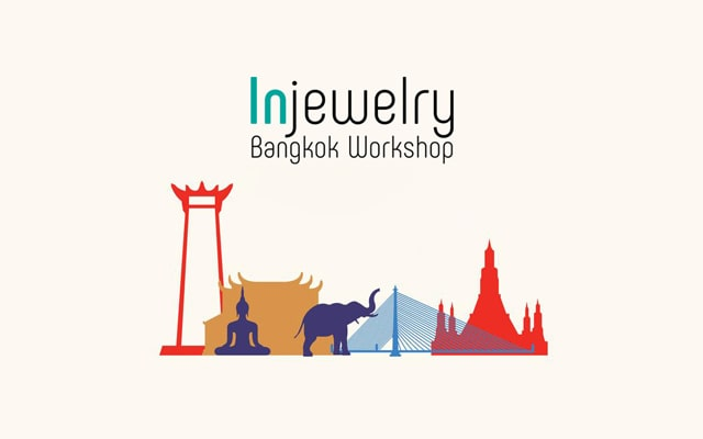jewelry workshop abroad