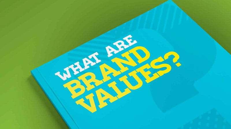 valores de tu marca