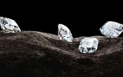Todo Sobre los Diamantes de Laboratorio