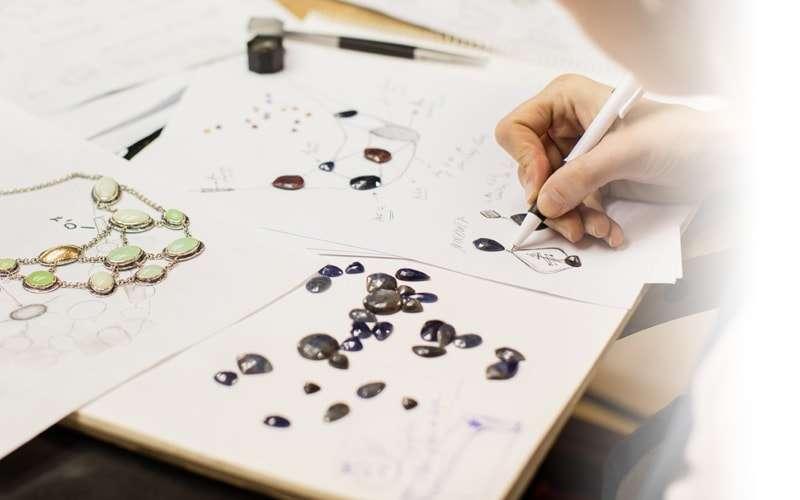 curso diseño de joyas